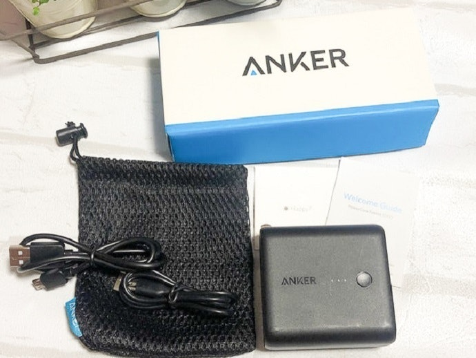 Anker PowerCore Fusion 5000 là gì?