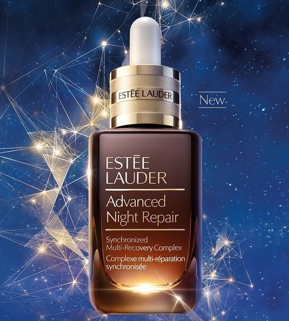 Estee Lauder Tinh Chất Phục Hồi Advanced Night Repair Face Serum 1