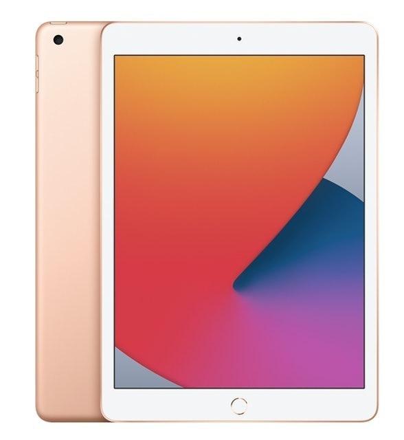 Apple iPad Gen 7 2019 10.2-inch - WiFi + Cellular(4G) 1