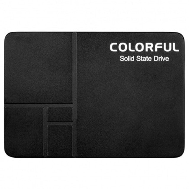 Colorful  Ổ Cứng SSD Colorful SL300 128GB 1