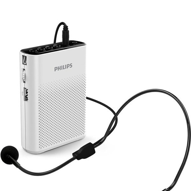PHILIPS  Máy Trợ Giảng 1