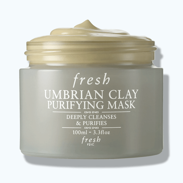 Fresh Umbrian Clay Pore-Purifying Face Mask 1