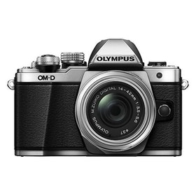 Olympus Máy Ảnh Mirrorless + Kit 14-42mm 1