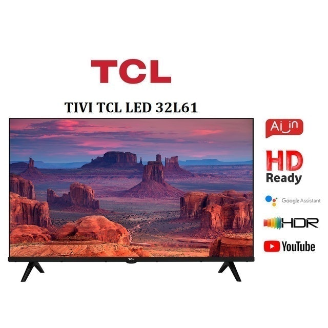TCL Smart Tivi 32 inch 1