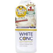 [Review] Sữa Tắm White Conc Có Tốt Không?
