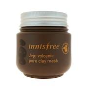 [Review] Mặt Nạ Đất Sét innisfree Jeju Volcanic Pore Clay Mask