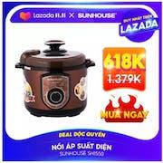 Sale To Nhất Năm 11.11: Top 12 Đồ Dùng Nhà Bếp Giảm Giá Hot Nhất Lazada 2020